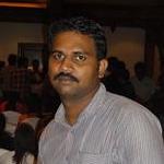 Arunraj Venugopal