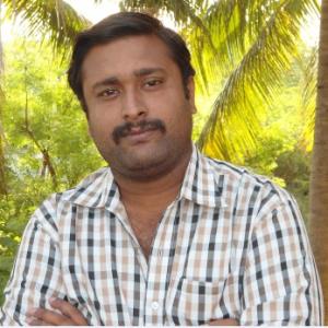 Gopal Muthukrishnan