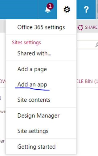 How to use Geo Location Field in SharePoint Online with Bing