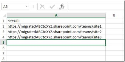 SharePoint User Account and AD (Active Directory) Group Migration