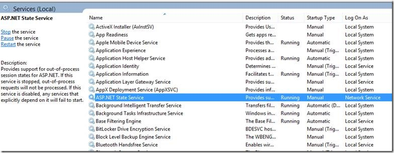 Asp Net Session State Management - SharePoint Pals