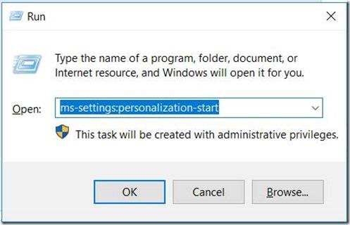 Windows Server 2016 – Start Menu / Windows Key Not working