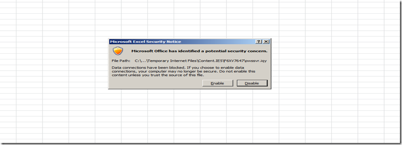 Sync Excel with SharePoint list for Bulk Insert & Update