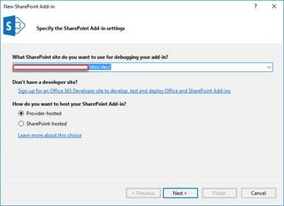 Displaying SharePoint list items in MVC web grid of a Provider