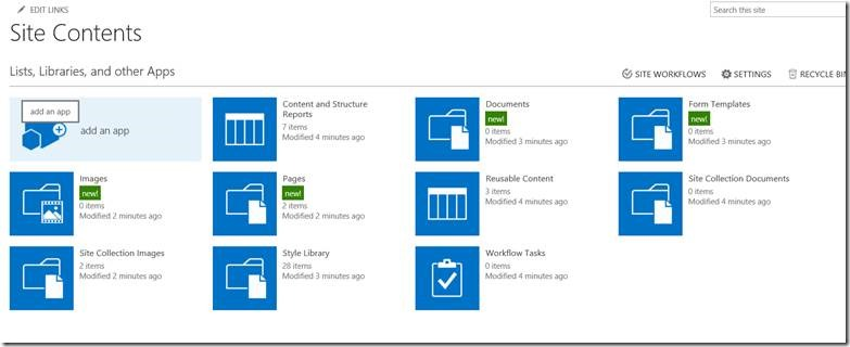 How to Add Discussion Board on SharePoint 2013 on a