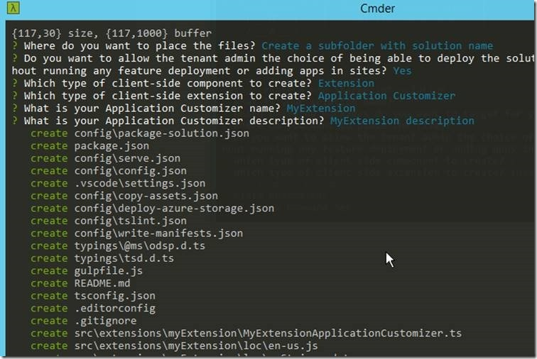 Step by Step Procedure to Add a JS file to all pages in a SPFx