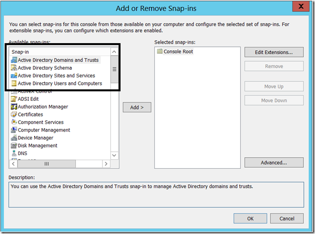 How to Custom Attributes in Active Directory in Windows